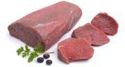 مضرات گوشت آهو ؛ خواص و مضرات گوشت آهو پرورشی برای بدن