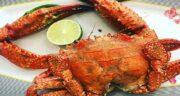 طعم گوشت خرچنگ ؛ مزه گوشت خرچنگ پرورشی با دریایی متفاوت است