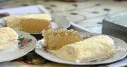 خواص سرشیر عسل ؛ صبحانه ای بسیار مقوی با خوردن سرشیر عسل