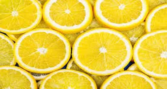 لیمو شیرین برای پوست صورت ؛ تاثیر خوردن لیمو شیرین برای شفافیت پوست صورت