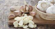 عوارض پوست سیر ؛ مضرات مصرف سیر پوست کنده برای بدن انسان