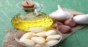 طرز کندن پوست سیر ؛ طریقه پوست کندن سیر خشک برای غذا