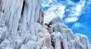 برف در خواب امام صادق ؛ تعبیر خواب راه رفتن در برف و تعبیر خواب برف روی درخت