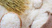 تعبیر خواب برنج خام خیس شده ؛ با پوست شستن و خوردن برنج با زرشک
